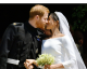 O menu secreto servido no casamento de Meghan Markle e do príncipe Harry