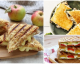 10 Ideias de CROQUE-MONSIEUR VEGETARIANOS!