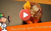 Vídeo Receita Coquetel: OLD FASHIONED