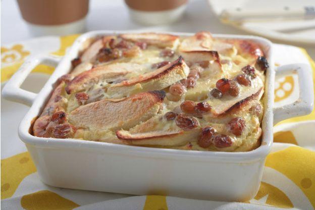 10 sobremesas para colocar a maçã em destaque - Clafoutis de maçãs
