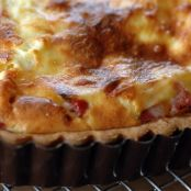 Quiche Lorraine Pascale Weeks