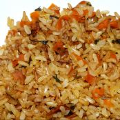 Arroz integral light