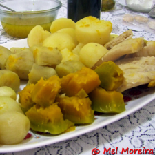 Bacalhoada do Vovô Juca