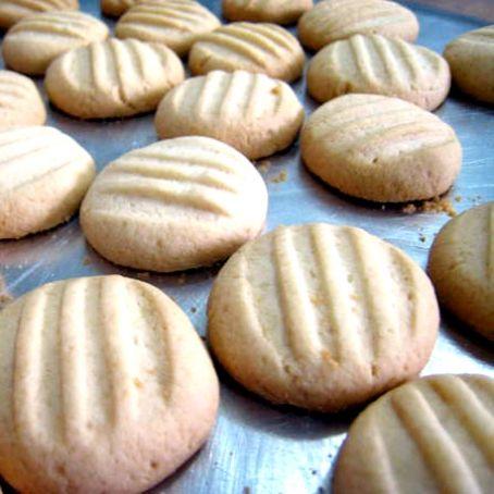 Biscoito De Polvilho Doce Fácil 4 2 5
