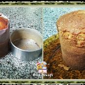 Segredos para preparar um bolo perfeito - Etapa 4