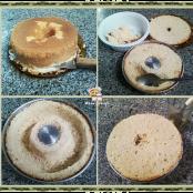 Segredos para preparar um bolo perfeito - Etapa 6