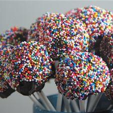 Cobertura de chocolate 1001 utilidades 4 4 5 for Cobertura para cake pops