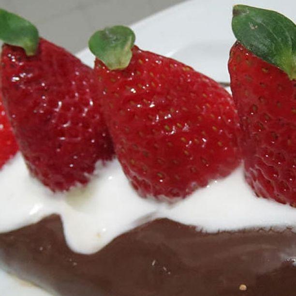 Receitas do filme A fantástica fábrica de chocolate