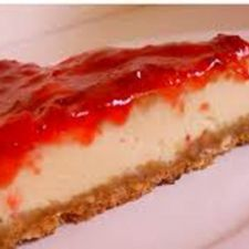 Cheesecake - Light