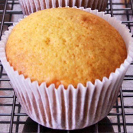 Receita cupcake facil liquidificador