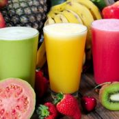 Smoothies Deliciosos