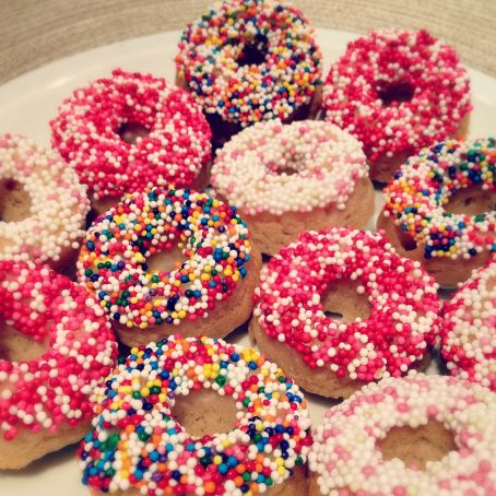 Donuts do Homer Simpson