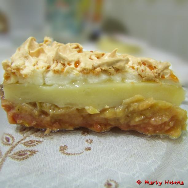 Extremamente Torta de bananas (4.5/5) BC54