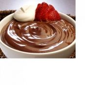 Mousse de Chocolate Trufado