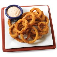 Onion Rings ( Burguer King )