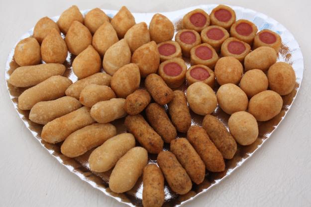 3 delicias pra todos os gostos - 3 3